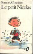 Le petit Nicolas, de Goscinny y Sempé