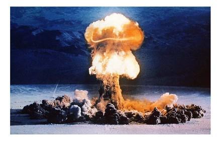 Hoy se cumplen 61 años del lanzamiento de la bomba atómica en Hiroshima