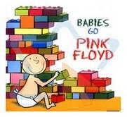 Pink Floyd para bebitos