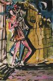 Milongueando junto al Muro, de EdgardoTieri