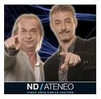 Recital acústico de Lebón y Aznar
