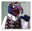 Este muñeco de los Muppets también es un mosquito,¿no?