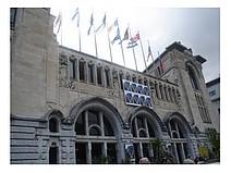 La Gare du Midi, otro espacio reservado para el Festival deBiarritz