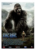 King Kong de PeterJackson