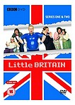 Little Britain, adquisición de I-Sat