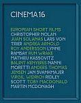 Edición de cortos europeos especial paraEEUU y disponible en Argentina