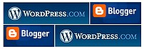 ¿Wordpress o Blogspot?