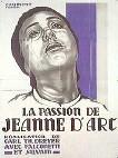 La pasión de Juana deArco