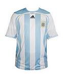 Remera digna de un argentinisimo