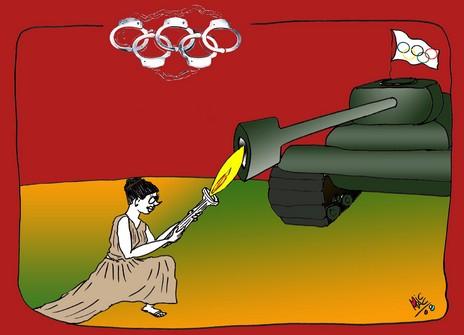 Ilustración de Mario Montolivo, alias Mic Mac
