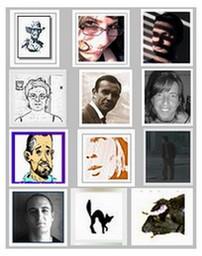 Algunos de los bloggers que componen mi dream team