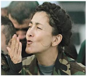 El ejército colombiano liberó a Ingrid Betancourt y a otros catorce rehenes en poder de las FARC