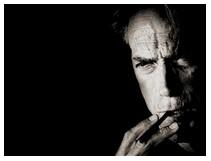 No te enojes, Eastwood