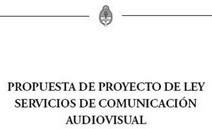 El proyecto de Ley de Radio Difusión, disponible en el sitio del COMFER