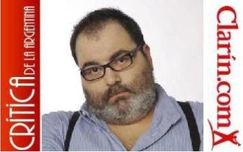 Jorge Lanata, en medio de la pelea entre Crítica y Clarín