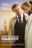 Last chance Harvey es el título original