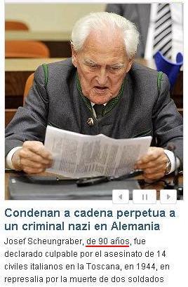 Copyright de La Nación Online