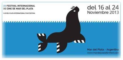 Vuelve el Festival Internacional de Cine de Mar del Plata, por 28ªvez