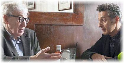 John Turturro, gigoló y Woody Allen, sucafisho