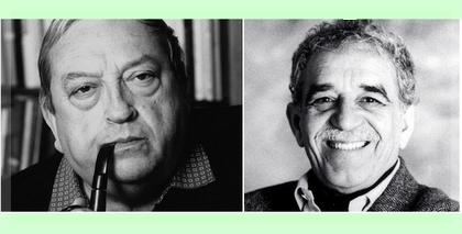 El mundo es un poco menos maravilloso sin Gabriel García Márquez y Jacques LeGoff