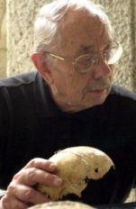 Clyde Snow fundó el EAAF. Antes supo identificar los restos de Mengele en Brasil.