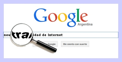 Más visibilidad para la discusión sobre la neutralidad deInternet