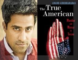 El libro de Anand Giridharadas, el otro proyecto, en este caso de adaptación.
