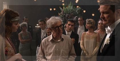 Fifty-fifty para Woody Allen, un día antes de volver aestrenar