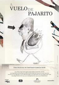 El documental de García Isler se proyectó en el Malba hace justo dos años.