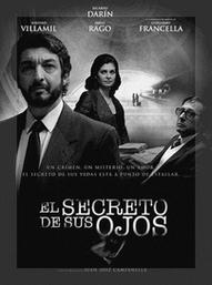 Afiche del film original.