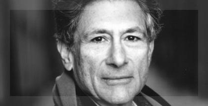 La conveniencia de (re)leer a Edward Said, veinte añosdespués