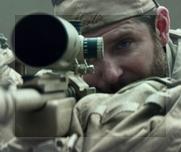 Bradley Cooper, de galán a toro protector de la SEAL Navy.