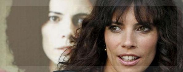 """""""Maribel representa lo que ha sido, es y será el cine español"""", dijo Duarte cuando explicó el porqué de un foco dedicado a esta actriz española."""