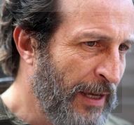 Daniel Giménez Cacho llegará un tiempo antes del rodaje para aclimatarse.