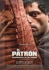 La película de Sebastián Schindel se estrenó el jueves pasado.