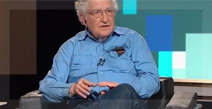Ocho puntos de Noam Chomsky, a pedido de IgnacioRamonet