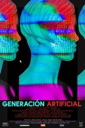 Desde el 4 de marzo, Generación artificial se proyecta todos los viernes en el Malba.