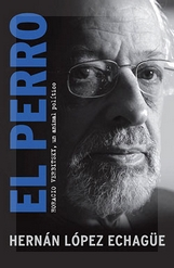 'Horacio Verbitsky, un animal político' es el subtítulo del libro.