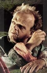 Toby Jones, el actor más elogiado por la crítica... anglosajona.