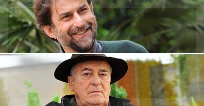 Moretti y Bertolucci pre-estrenan en BuenosAires