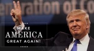 Donald Trump presentó su candidatura el martes 16 de junio. Tiene quince días para confirmarla.