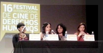 Festival de Cine y Derechos Humanos en Buenos Aires. Presentación de la 16ªedición