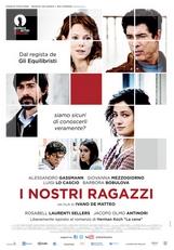 El film de De Matteo competirá en breve por un premio David di Donatello.
