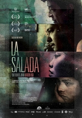 Primer largometraje de Juan Martín Hsu.
