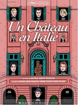 Antes de estrenarse comercialmente, la película de Valeria Bruni Tedeschi se exhibió en el 16º BAFICI y en el