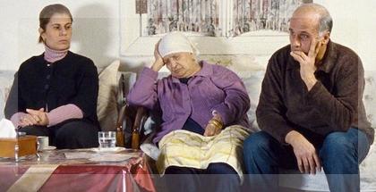 Ojos que ven. Antesala televisiva del Festival Latinoamericano de Cine Árabe en BuenosAires
