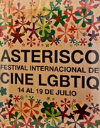 Carri, Martín Peña, Trerotola son los programadores del festival.