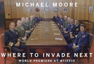 Primera imagen del largometraje de 110 minutos que los programadores del 40º TIFF eligieron para la sección Presentaciones Especiales.