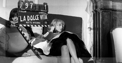 Cinecittà repasa su historia y la de Italia, en BuenosAires
