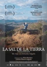 El nuevo documental de Wenders se exhibió este fin de semana en la sexta edición del FGF.